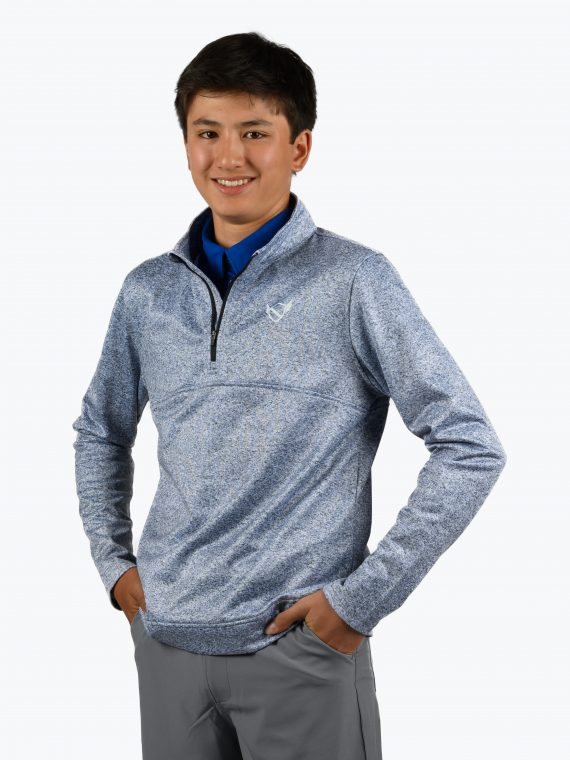 Thermal Tech Pullover